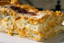Favorite Recipes / by Katie Schmitt Abbott
