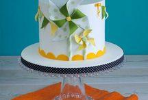 pinwheels cakes