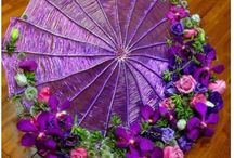 Virágok  másképp