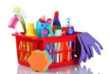 Produse de curatenie / Produse de curatenie: detergenti, sapun gel, dezinfectanti, spray mobila