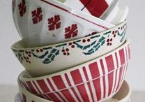 Scandinavian china & ceramics / by Sue Weston