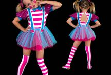 All Things Dance - Costumes