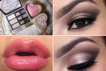 Makeup, nails & beauty products / Beauty is in the eyes of the beholder / by 💋 Mari 💋