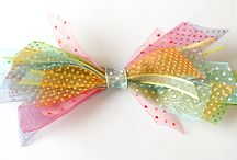 Ribbon/Bow