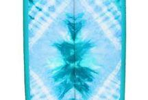 Surf boards / Surf board designs