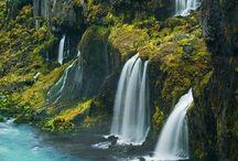 Nature Lover <3 / Όταν η Γη φοράει τα καλά της...