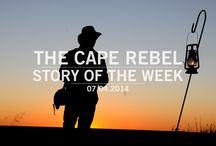 Story of the Week / A collection of our weekly stories and Photography.