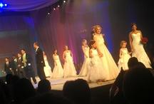 At the Wedding Fair