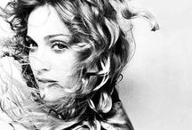 Madonna / by John Willey