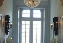 Interiors / by Olga Adler -- Interior Designer