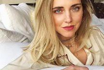 Chiara Ferragni for SAL Y LIMON... again