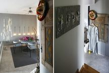 Interior Design with a Middle Eastern Twist / Designs we find inspirational