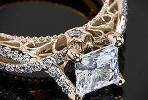 Jewelry / by Anne Birckelbaw