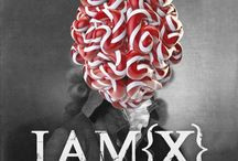 "My ""precious"" IAMX / What's your most ""precious"" IAMX things : an album? a picture? or maybe... a memory? Feel free to ask for pin !"