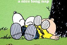 Snoopy! / Always cute, often meaningful