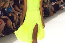 Spring Style 2012 / Spring style Fashion Week collections