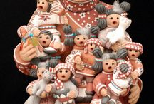 story teller dolls