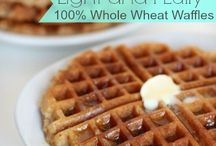 Wheat Recipes