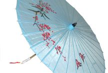 ombrelle chinoise / ombrelles chinoise sur la Cite interdite http://www.laciteinterdite.com/ombrelle.htm
