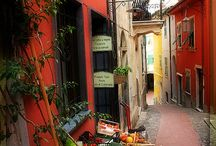 Cinque Terre and Liguria / Introduction of Cinque Terre and Liguria Monterosso - Vernazza - Corniglia - Manarola - Riomaggiore