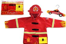 Childrens Rain Coats / Childrens Raincoats are great for stormy weather as well as dress up