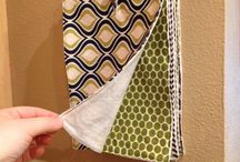Decor - Easy Sew