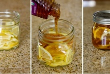 natural remedy / by Heather Smith