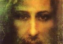 Oblicze Jezusa Chrystusa