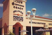 Lugares en Orlando