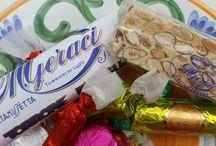 Torronificio Geraci / Produciamo torrone e specialità siciliane dal 1870, a Caltanissetta.