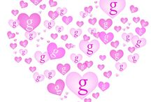 Valentine's at the g / Celebrating all things love & romance at the g!