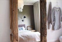 bedroom stuff