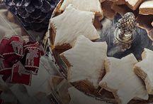 MOM Park karácsonyi recept ajánló / Ünnepi recept ötletek a MOM Parkban található éttermek séfjeitől