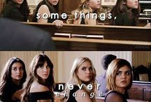 //Pretty Little Liars//