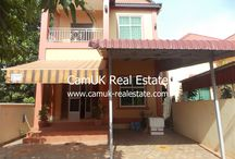 Villa for rent in Siem Reap / If you are a looking for a villa for rent in Siem Reap then you are in the right place. Here at CamUK Real Estate, we list many villas for rent to suit all requirements. For more information about any of our properties, you can click the links in the pinned image or contact us on:   Website: www.camuk-realestate.com Email: info@camuk-realestate.com Phone: 063 6262 168 Address: #10D, Street 6A, Banteay Chas Village, Slorkram Commune, Siem Reap