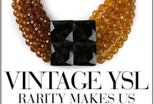 1010ParkPlace-Vintage Jewelry / by 1010 Park Place