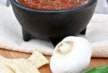 Mexican ❤ Food Recipe
