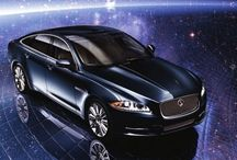 Love My Jaguar XJL / Jaguar XJL / by Latife Gabrie