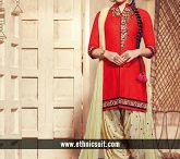 Designer Ready Made Patiala Collection