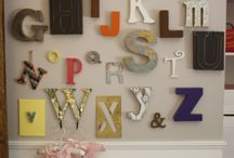 {craft} ALPHABET