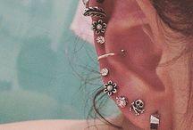 Ear gems