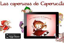 Tradicionales / Cuentos infantiles interactivos tradicionales o inspirados en los tradicionales