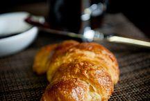 Food - Baked Bread / by Kara Davis