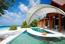 Honeymoon Ideas : Maldives / www.losthotels.com / by Lost Hotels