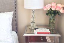 Bedroom ideas / by Lisa Weinrich