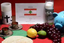 Experience Lebanon