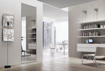 Secret Doors - двери без наличника / «SecretDoors» - производство дверей без наличника, в один уровень со стеной. Двери системы Invisible – одно из самых популярных решений для современных интерьеров;