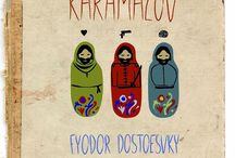Best covers of my fav books