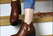 #Ankle #boots Anny     24.99€