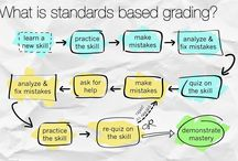 Standards Based Grading / by Amber Dunkerton